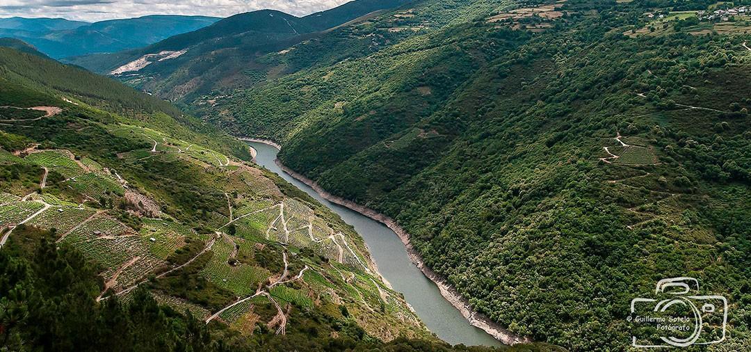 Presentado el primer proyecto de investigación arqueológica  de la viticultura en Vilachá – Ribeira Sacra.