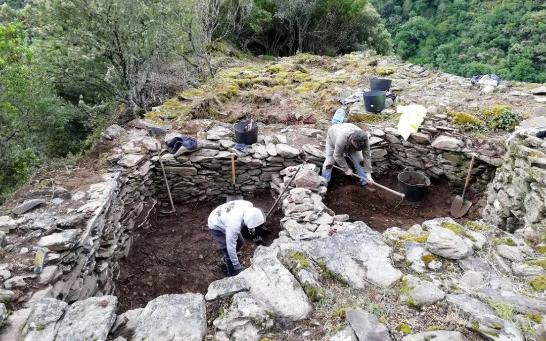 Hacia los orígenes de la Ribeira Sacra